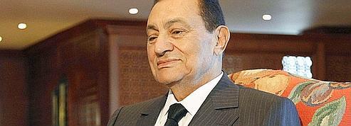 Proche-Orient : l'Égypte manœuvre en coulisse
