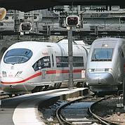 TGV: le défi de l'Europe face à la Chine