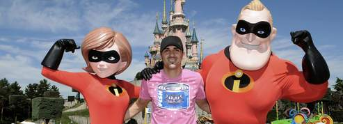Euro Disney envisage de créer un nouveau parc d'attraction