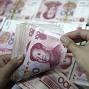 Pékin réévalue légèrement le yuan