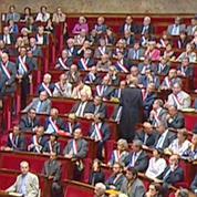 L'Assemblée adopte la réforme des retraites