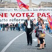 Retraites : les syndicats préparent déjà la suite