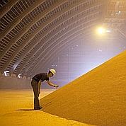 Mines : La Chine s'intéresse à Potash