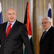 Nétanyahou et Abbas se retrouvent à Jérusalem