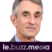 Yves Le Mouël, invité du Buzz Média