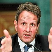 Yuan sous-évalué: Geithner hausse le ton
