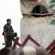 L'inquiétante faiblesse de l'armée libanaise
