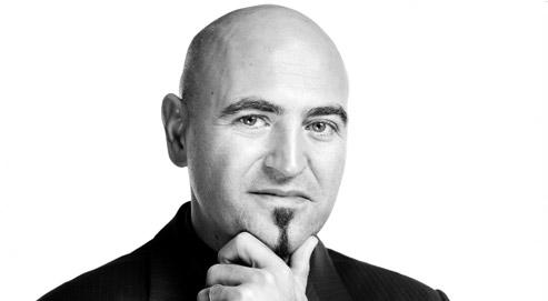 Marc Hayek, l'héritier Swatch booste Blancpain, Breguet et Jaquet Droz