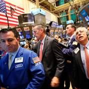 Wall Street hésite