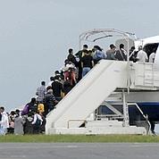 9.000 Roumains expulsés cette année