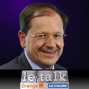 Posez vos questions à Hervé Novelli
