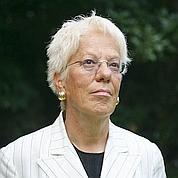 Carla del Ponte, une femme à poigne au TPI