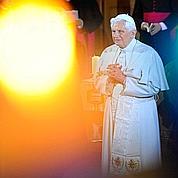 Visite du Pape : alerte terroriste à Londres