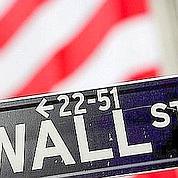 Wall Street a fait du surplace