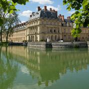 Des hôtels dans les monuments historiques