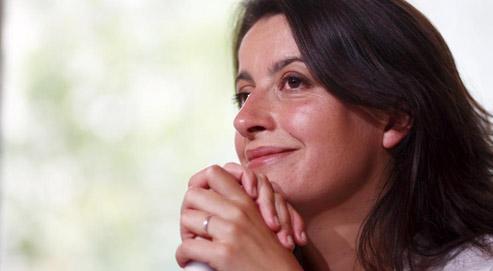 Cécile Duflot devrait conserver l'exécutif de la nouvelle formation. (crédits photo: François Bouchon/Le Figaro)
