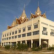 Un tribunal pour le génocide khmer rouge