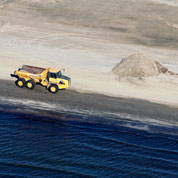 L'impact de la marée noire, cinq mois après