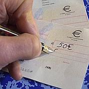 Un virement simplifié, rival du chèque
