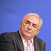 L'aile gauche du PS ne veut pas de DSK