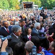 2012 : les partisans de Royal y croient plus que jamais