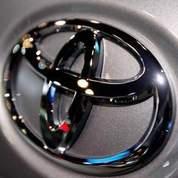 Toyota règle une plainte à l'amiable