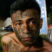 Le Salvador sous l'emprise des «maras»