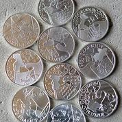 L'euro ch'ti et Breizh débarquent
