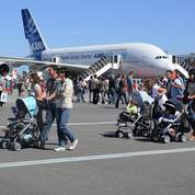 Airbus «va beaucoup mieux» qu'en 2007