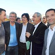 La gauche clame son unité à Vieux-Boucau