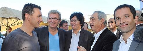 De Hamon à Besancenot, la gauche clame son unité