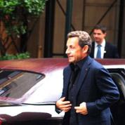 Sarkozy à l'ONU sur la route du G20