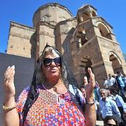 La Turquie autorise une messe arménienne