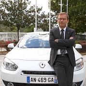 Renault : croissance des ventes hors d'Europe