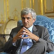 Des obstacles avant 2012 pour Hervé Morin