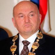 Le maire de Moscou sur la sellette
