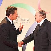 Nouvelle étape dans la relation France-Algérie