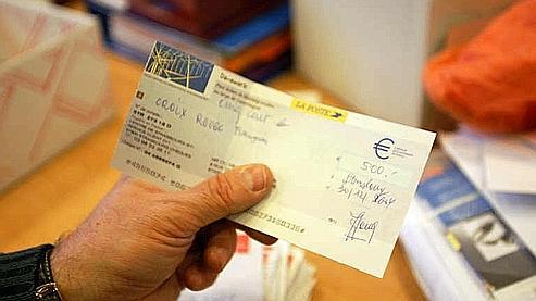 Lourde Amende Pour Onze Banques Francaises