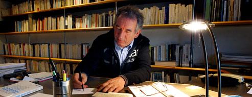 François Bayrou se dote d'un «Shadow Cabinet»