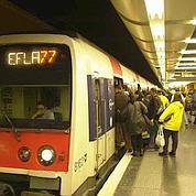 Menace sur le projet reliant Paris à Roissy