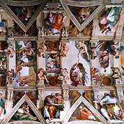 La chapelle Sixtine sous haute protection