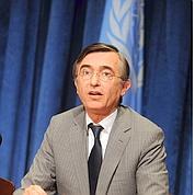 Les financements innovants à l'ONU