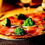 Pizza Pino. (Ph: JC Marmara/ Le Figaro)