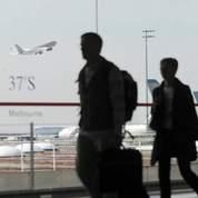 Le transport aérien plus optimiste