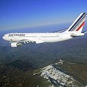 Le PC chinois veut aider Air France