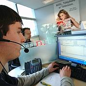Webhelp crée 500 emplois en France