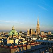 Vienne, la ville aux deux visages