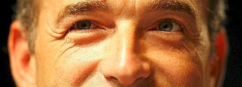 Copé veut fédérer députés et sénateurs derrière Sarkozy