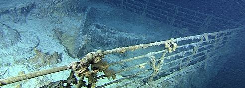 Le naufrage du Titanic serait dû à une erreur de navigation