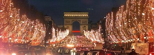 L'avenue des Champs-Élysées détrônée